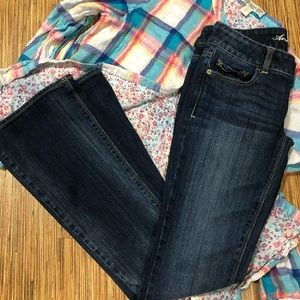 American Eagle 🦅 Artist Jeans 👖